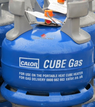 Calor Gas Butane - Cube Refill - Click Image to Close