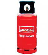 18kg Propane Bottle with cylinder agreement