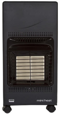Calor Mini Heat Heater - Click Image to Close