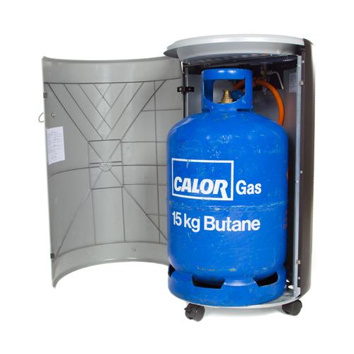 Calor Hotspot Cabinet Heater