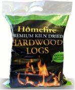 Homefire Kiln Dried Logs - Approx 10kg