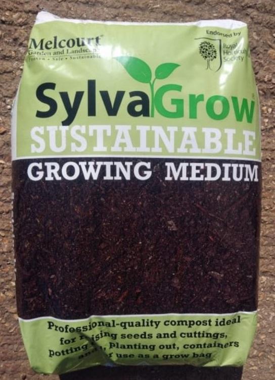 Sylvagrow compost